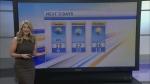CTV Morning Live Weather April 25