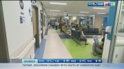ER concerns, Yuletide Bandit: CTV Morning Live