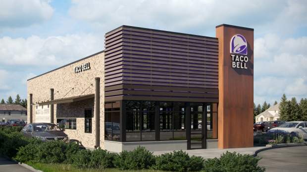 Taco Bell to sell beer at new restaurants
