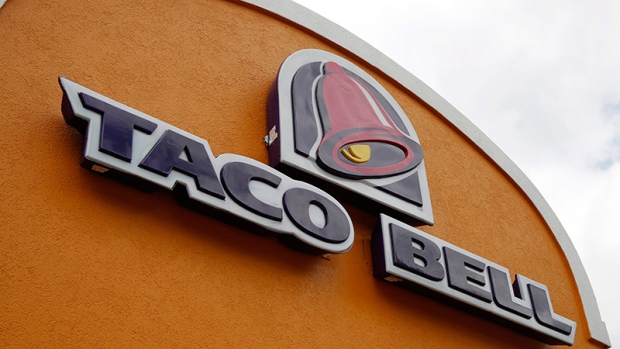 Taco Bell testing 'Kit-Kat Chocoladilla' on select menus