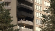 burnaby apartment fire