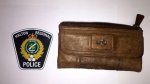 Helen Robertson, missing woman, wallet