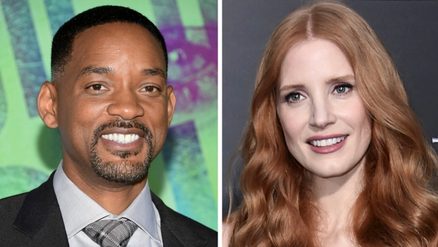 Will Smith Joins 2017 Cannes Jury