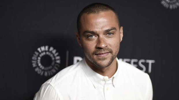 Grey\'s Anatomy\'s\' Jesse Williams files for divorce | Entertainment ...