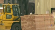 Clark responds to softwood lumber tariffs