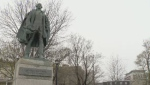 Halifax council has voted to take a closer look at using Edward Cornwallis's name on city property
