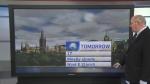 CTV Ottawa: Tuesday midday weather update