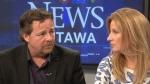 CTV Ottawa: Tribute to Teslin, pt. 1