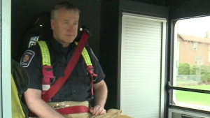 CTV Ottawa: Firefighters can't use Naloxone, yet