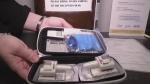 Naloxone kits helping public with overdoses