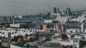 CTV Montreal: Expo 67 at 50