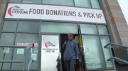 Brantford food bank