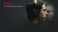 Netflix, 13 Reasons Why