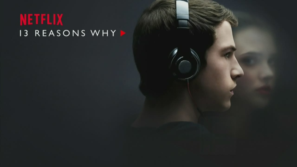 """There has been a lot of reaction to how Netflix's new series """"13 Reasons Why"""" depicts suicide and how concerning it can be for vulnerable youth. (Source: Netflix)"""