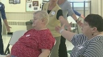 'Gentle Moves' helping with chronic pain