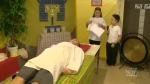 Students mummify vice-principal