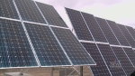 Solar project puts city closer to renewables targe