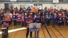 Oilers rally