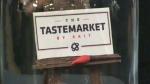 The Tastemarket opening soon