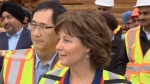 Is the Clark government rewarding party donors?