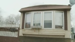 North Bay mobile home residents facing eviction