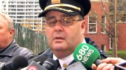 Extended: Toronto Fire Chief Pegg on the rescue