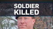Canadian soldier dies in training accident