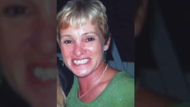 Cape Breton Regional Police say 59-year-old Debbie Ann Hutchinson was last seen on April 14. (Cape Breton Regional Police)