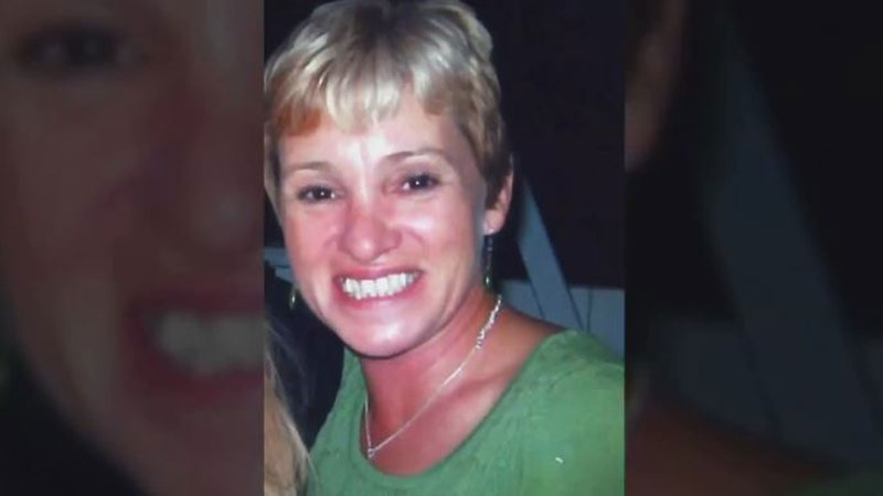Two years on, no sign of missing N.S. woman whose car burned in the woods