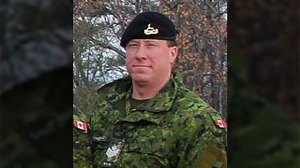Soldier killed in training exercise