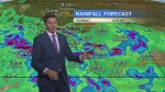 Forecast: More rain expected for Wednesday
