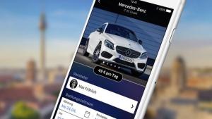 CROOVE: Mercedes-Benz's private car-sharing platform (Daimler AG)