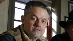 In this Jan. 24, 2006 file photo, filmmaker Jonathan Demme appears at the Sundance Film Festival in Park City, Utah. Demme died, Wednesday, April 26, 2017, from complications from esophageal cancer in New York. He was 73. (AP Photo/Carolyn Kaster, File)
