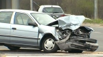 Charges pending over crash on Courtland Avenue