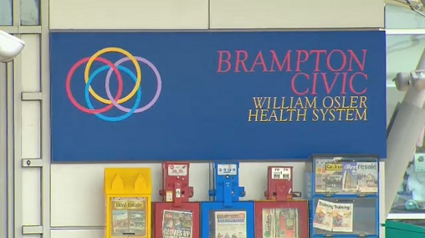 William Osler Health System, Brampton, data breach