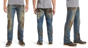 The Barracuda Straight Leg Jeans as seen on the Nordstrom website. (source: Nordstrom.com)