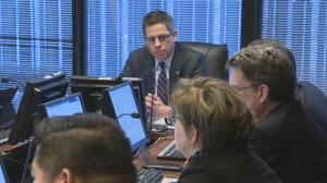 Councillors outside Mayor Brian Bowman's inner circle said they're not getting information needed to make proper decisions.