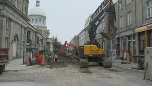 montreal construction