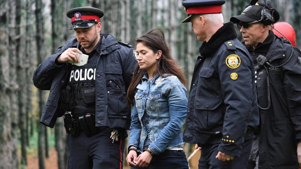 cop www toronto escorts