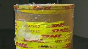 CTV Calgary: Pair arrested in phenacetin bust