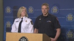 Extended: CPS and CBSA share details on bust