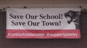 Save Our School