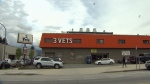 The owners of 3 Vets on Yukon Street have sold the property to a developer for an undisclosed sum. (CTV)