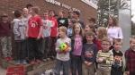 Honey Harbour school gets reprieve