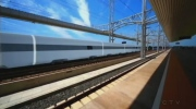 Moving forward with plans for high-speed rail