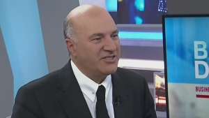 CTV Ottawa: O'Leary out of conservative race