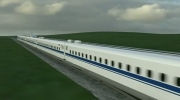 CTV Windsor: High speed rail