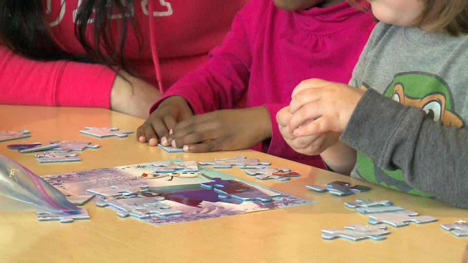 CTV Ottawa: Relief for licensed child care