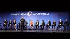 Conservative leadership