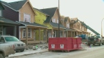 Overbuilding of new homes in Saskatoon market